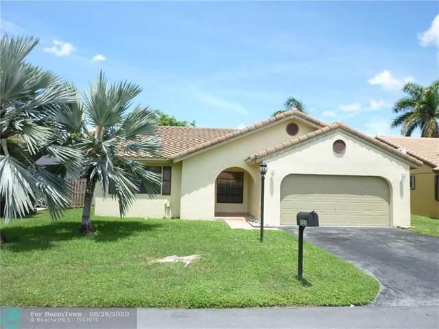 15521 Dover Ct, Davie, FL 33331 (MLS #F10246416) :: Green Realty Properties
