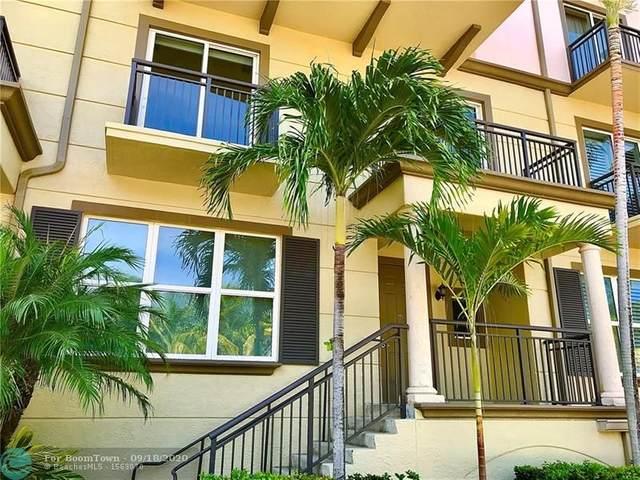 2601 NE 14th Ave #104, Wilton Manors, FL 33334 (MLS #F10246499) :: Berkshire Hathaway HomeServices EWM Realty