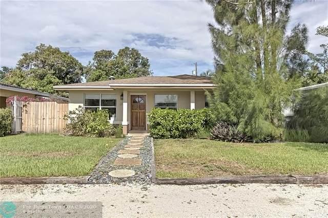 211 SE 23RD AV, Pompano Beach, FL 33062 (MLS #F10246530) :: Berkshire Hathaway HomeServices EWM Realty