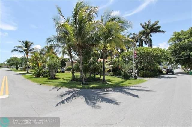 222 SE 1st St, Dania Beach, FL 33004 (#F10246550) :: The Rizzuto Woodman Team