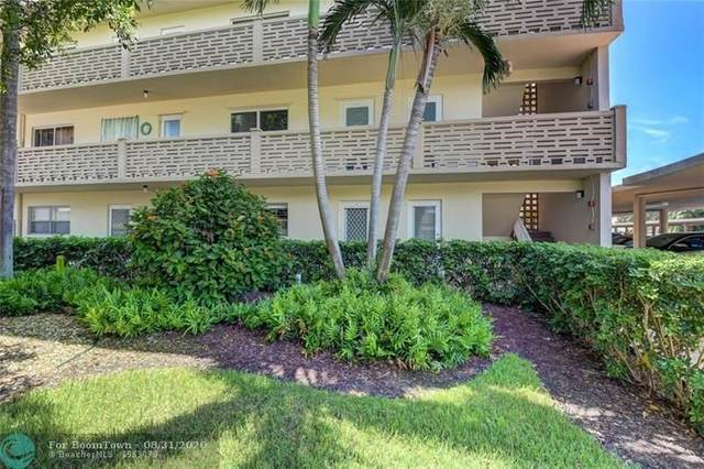 3351 Spanish Trail #115, Delray Beach, FL 33483 (MLS #F10246607) :: Berkshire Hathaway HomeServices EWM Realty