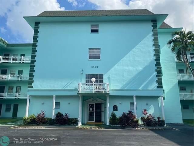 Lauderdale Lakes, FL 33319 :: Berkshire Hathaway HomeServices EWM Realty