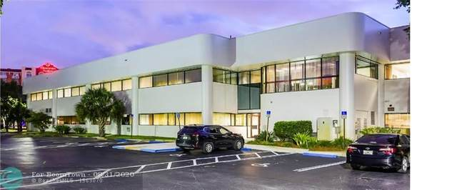 6300 NW 5th Way C, Fort Lauderdale, FL 33309 (#F10246694) :: The Rizzuto Woodman Team