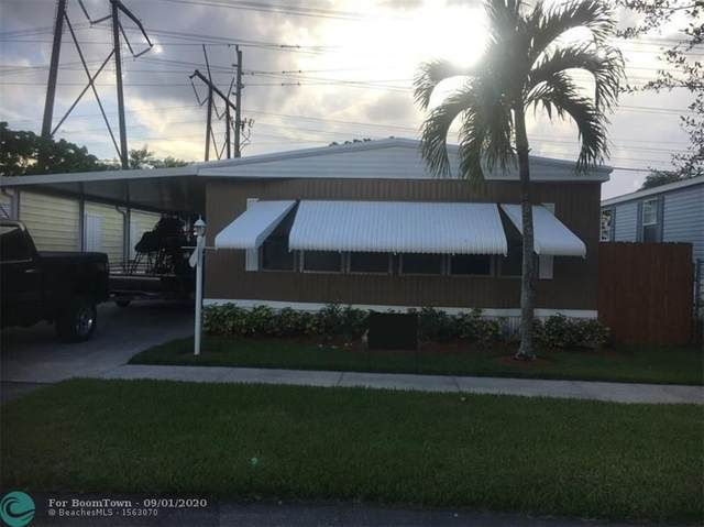 650 NW 219th Ave, Pembroke Pines, FL 33029 (#F10246722) :: The Rizzuto Woodman Team