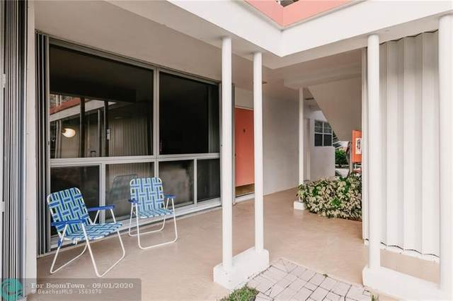 2700 Yacht Club Blvd 7C, Fort Lauderdale, FL 33304 (#F10246755) :: The Rizzuto Woodman Team