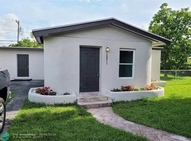 10011 SW 43rd St, Miami, FL 33165 (MLS #F10246760) :: GK Realty Group LLC
