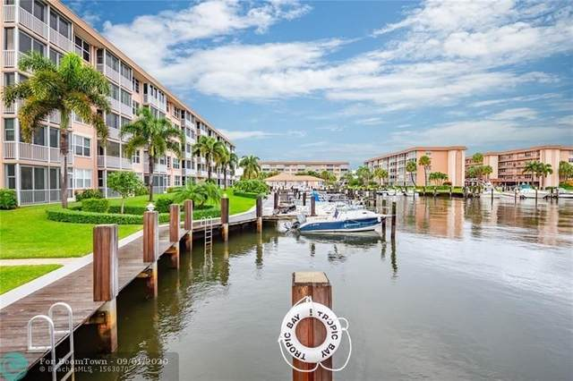 2809 Florida Blvd #308, Delray Beach, FL 33483 (#F10246869) :: Posh Properties