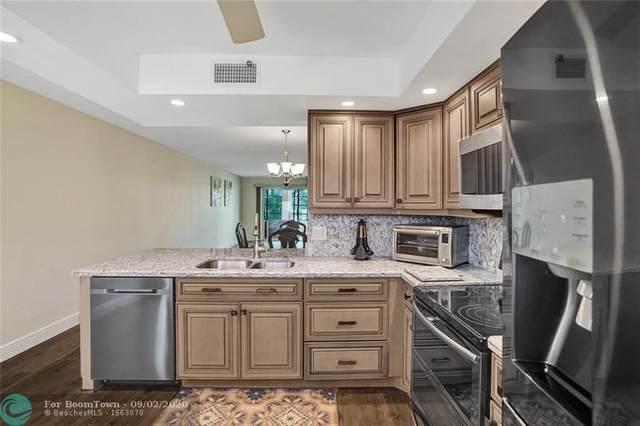 2903 Victoria Cir L2, Coconut Creek, FL 33066 (MLS #F10247055) :: Berkshire Hathaway HomeServices EWM Realty