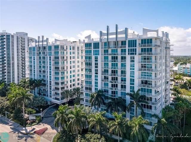 2831 N Ocean Blvd 1002N, Fort Lauderdale, FL 33308 (#F10247141) :: Posh Properties