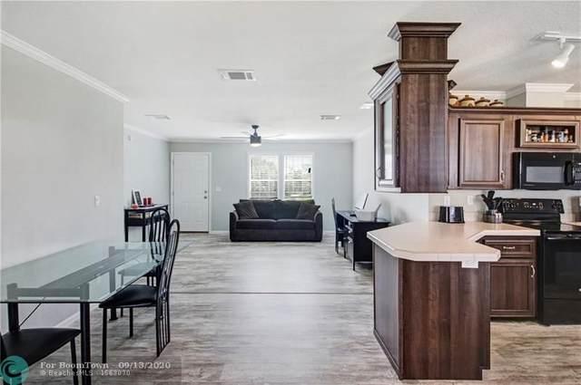 4022 69TH ST N LOT 838, West Palm Beach, FL 33404 (MLS #F10247191) :: Berkshire Hathaway HomeServices EWM Realty