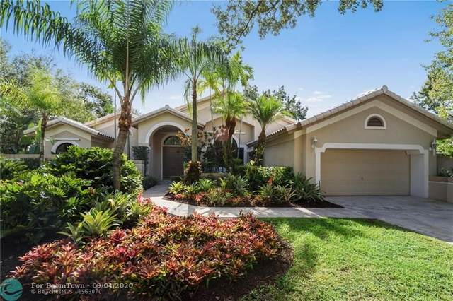 1042 Woodfall Ct, Weston, FL 33326 (#F10247381) :: The Rizzuto Woodman Team