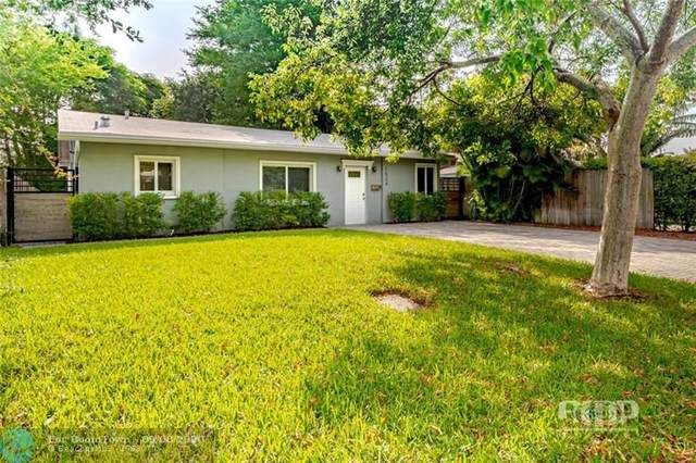 1524 NW 4th Ave, Fort Lauderdale, FL 33311 (#F10247438) :: The Rizzuto Woodman Team
