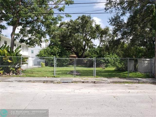 3669 Frow Ave, Miami, FL 33133 (MLS #F10247519) :: The Jack Coden Group