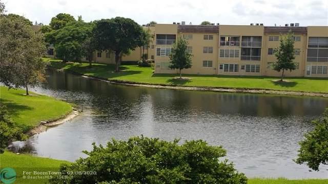 6350 NW 62nd St #307, Tamarac, FL 33319 (MLS #F10247535) :: Berkshire Hathaway HomeServices EWM Realty