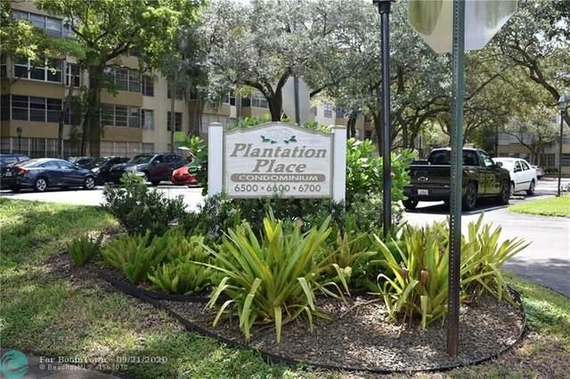 6500 Cypress Rd #303, Plantation, FL 33317 (#F10247574) :: Posh Properties