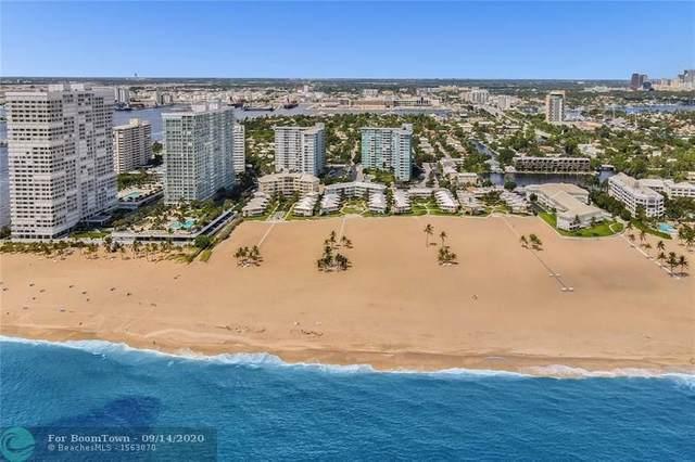 1900 S Ocean Dr #301, Fort Lauderdale, FL 33316 (MLS #F10247599) :: Berkshire Hathaway HomeServices EWM Realty