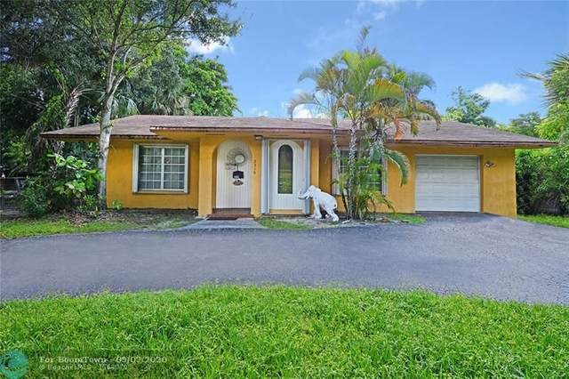 2316 SW 19th Ave, Fort Lauderdale, FL 33315 (#F10247622) :: Ryan Jennings Group