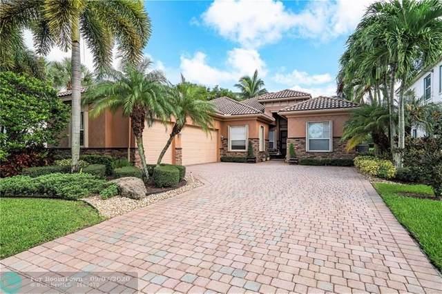 11485 NW 75th Mnr, Parkland, FL 33076 (#F10247712) :: Signature International Real Estate