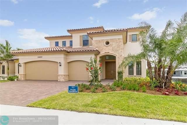 11620 NW 83rd Way, Parkland, FL 33076 (#F10247719) :: Signature International Real Estate