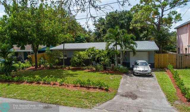 1448 SW 10th St, Fort Lauderdale, FL 33312 (#F10247750) :: The Rizzuto Woodman Team