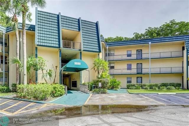 9080 Lime Bay Blvd #301, Tamarac, FL 33321 (MLS #F10247841) :: Berkshire Hathaway HomeServices EWM Realty