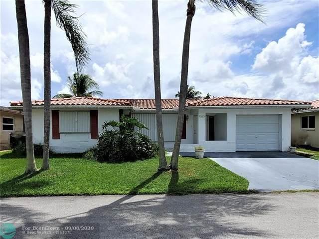 4916 NW 49th Rd, Tamarac, FL 33319 (MLS #F10247881) :: Green Realty Properties