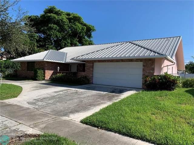 2910 NE 46th St, Lighthouse Point, FL 33064 (MLS #F10247998) :: Castelli Real Estate Services
