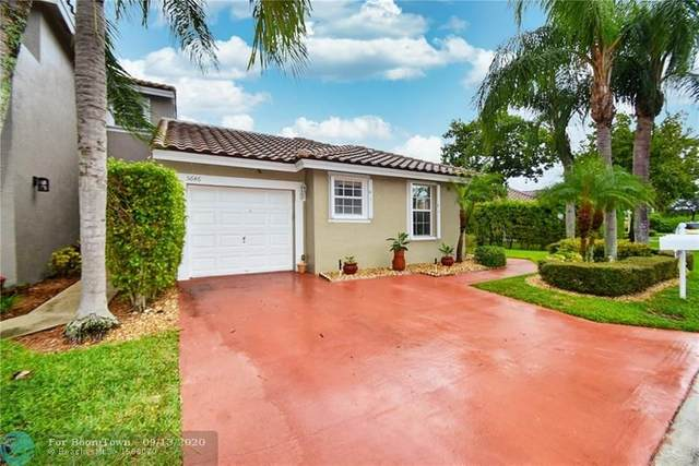 5646 NW 117TH AV #5646, Coral Springs, FL 33076 (MLS #F10247999) :: Berkshire Hathaway HomeServices EWM Realty