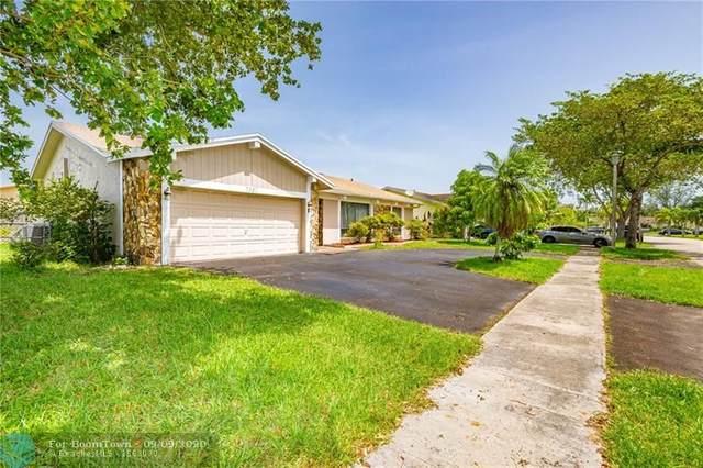 7391 NW 37th Ct, Lauderhill, FL 33319 (MLS #F10248069) :: Berkshire Hathaway HomeServices EWM Realty