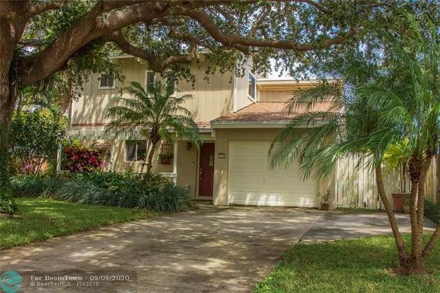 2560 Ella St, Delray Beach, FL 33444 (MLS #F10248121) :: Berkshire Hathaway HomeServices EWM Realty