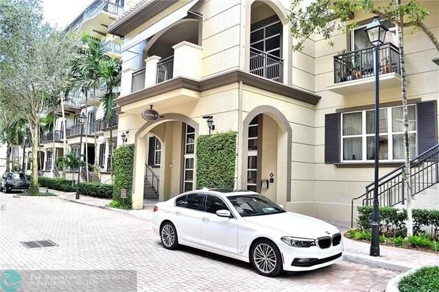 2617 NE 14th Ave #406, Wilton Manors, FL 33334 (MLS #F10248140) :: Berkshire Hathaway HomeServices EWM Realty