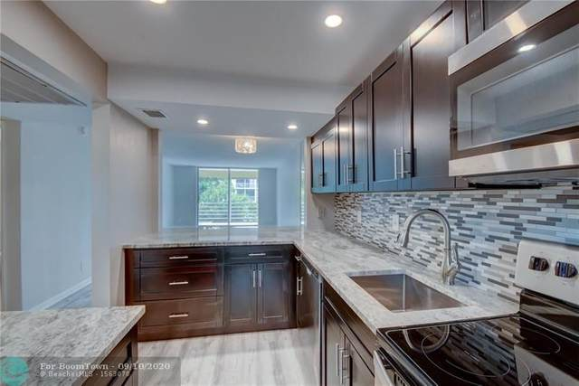 4500 N Federal Hwy 203A, Lighthouse Point, FL 33064 (#F10248153) :: Posh Properties