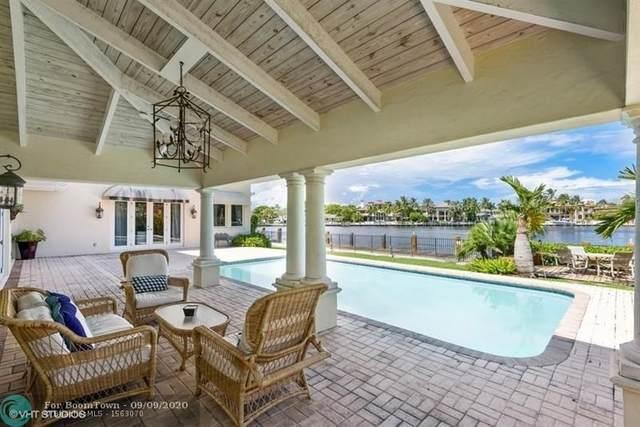 33 Isla Bahia Dr, Fort Lauderdale, FL 33316 (MLS #F10248168) :: Berkshire Hathaway HomeServices EWM Realty