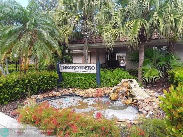 5210 NE 6th Ave 4F, Oakland Park, FL 33334 (MLS #F10248174) :: Castelli Real Estate Services