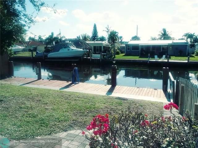 809 NW 13TH AVE, Dania Beach, FL 33004 (#F10248275) :: The Rizzuto Woodman Team