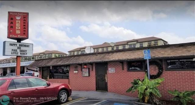 2610 N Dixie Hwy, Wilton Manors, FL 33334 (MLS #F10248317) :: The Jack Coden Group