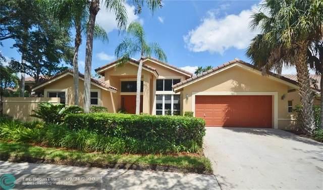 1187 Waterview Ln, Weston, FL 33326 (MLS #F10248327) :: United Realty Group