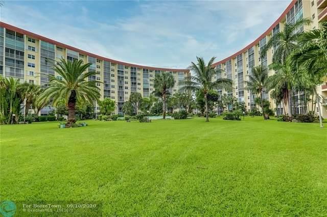 2731 NE 14th Street Cswy #405, Pompano Beach, FL 33062 (#F10248346) :: Signature International Real Estate