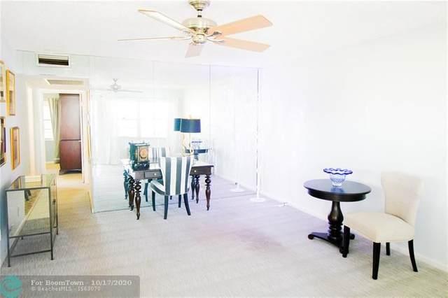 81 Newport E #81, Deerfield Beach, FL 33442 (MLS #F10248412) :: Berkshire Hathaway HomeServices EWM Realty