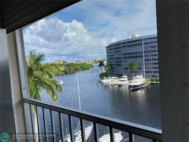 1423 E Hillsboro Blvd #618, Deerfield Beach, FL 33441 (MLS #F10248458) :: Berkshire Hathaway HomeServices EWM Realty