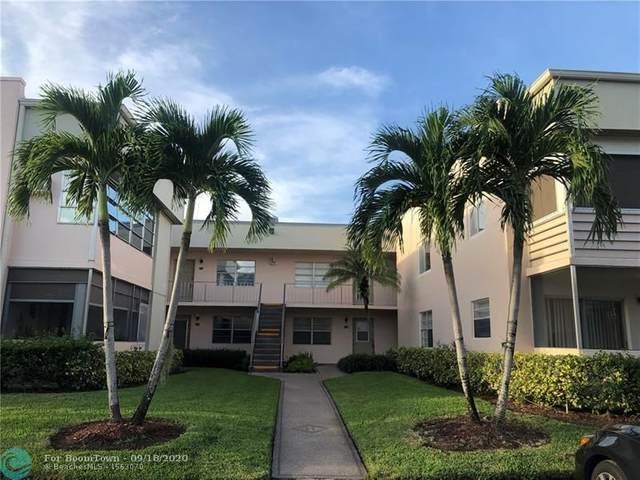 352 Capri H H-352, Delray Beach, FL 33484 (#F10248566) :: Treasure Property Group