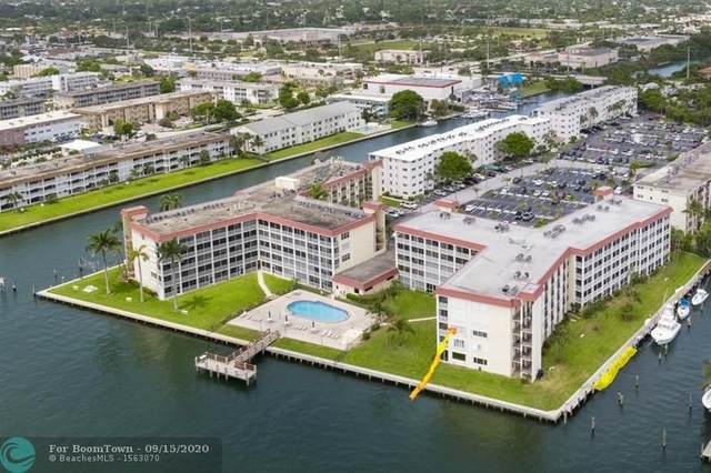 105 Paradise Harbour Blvd #304, North Palm Beach, FL 33408 (MLS #F10248623) :: Patty Accorto Team