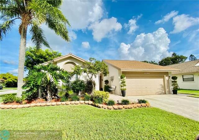 3244 NW 106th Ter, Sunrise, FL 33351 (MLS #F10248630) :: Berkshire Hathaway HomeServices EWM Realty