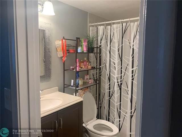 5186 NE 6th Ave #712, Oakland Park, FL 33334 (MLS #F10248639) :: Castelli Real Estate Services