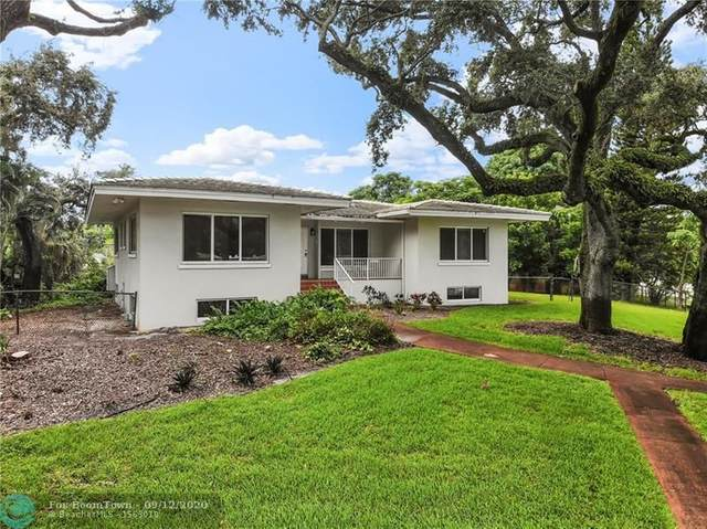 600 SW 12th St, Fort Lauderdale, FL 33315 (#F10248728) :: Ryan Jennings Group
