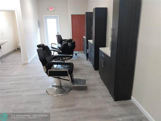 3685 Davie Blvd, Fort Lauderdale, FL 33312 (MLS #F10248729) :: Berkshire Hathaway HomeServices EWM Realty