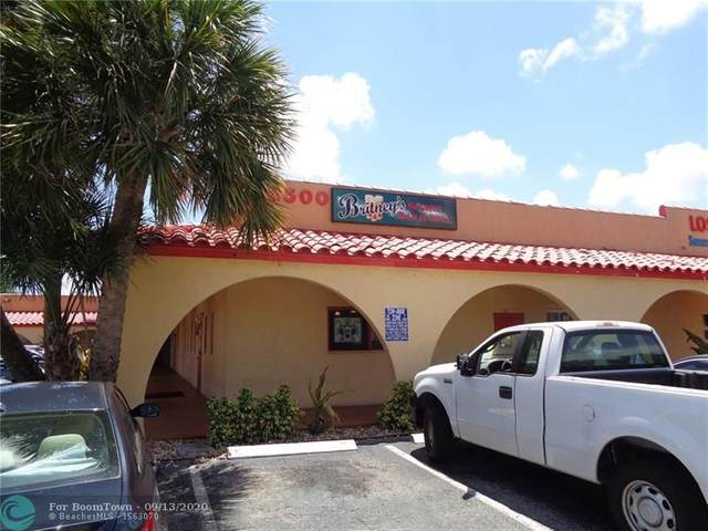 2500 W Oakland Park Blvd, Oakland Park, FL 33311 (#F10248755) :: The Rizzuto Woodman Team