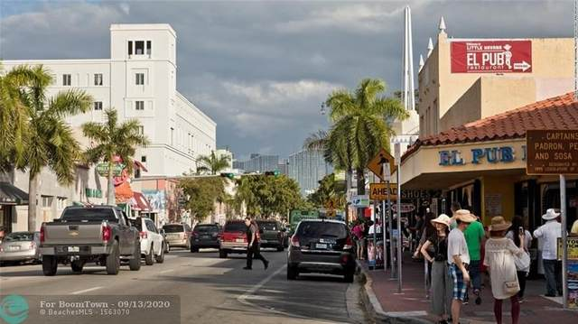 Miami, FL 33130 :: The Rizzuto Woodman Team