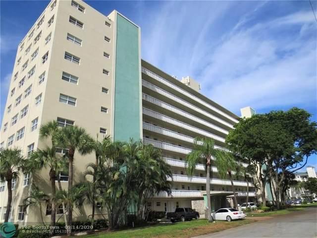 2555 NE 11th St #303, Fort Lauderdale, FL 33304 (#F10248876) :: Ryan Jennings Group