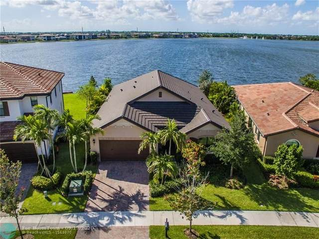 8800 Carrington Ave, Parkland, FL 33076 (MLS #F10248995) :: Miami Villa Group
